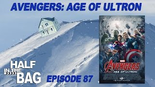 Video Half in the Bag: Episode 87: Disney's: Marvel's: Avengers: Age of Ultron MP3, 3GP, MP4, WEBM, AVI, FLV Mei 2018