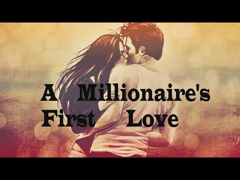 Touching Scene | A millionaire's first love | Romantic Movie I