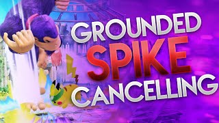 Grounded Spike Cancelling – ESAM