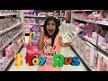 DEEMA SPENDS $100 In 10 MINUTES! Toy Hunt Shopping Challenge at TOYS R US