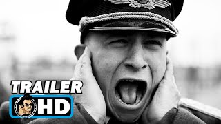 Video THE CAPTAIN Official Trailer (2018) Nazi Germany World War II Movie HD MP3, 3GP, MP4, WEBM, AVI, FLV Oktober 2018