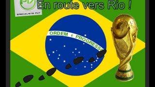 FUT13: En Route Pour Rio #2