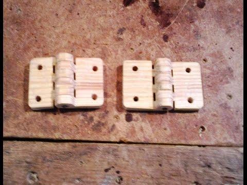 Как сделать маленькие навесы для шкатулок из дерева видео