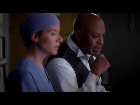Grey's Anatomy 9.10 (Clip)