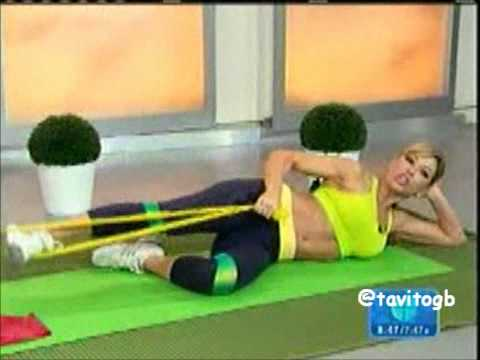 Caso personas adelgazar los brazos sin ejercicio