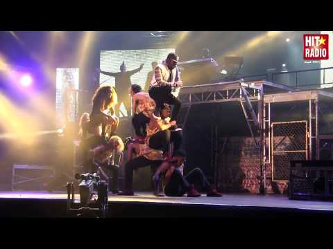 JASON DERULO A #MAWAZINE 2014 SUR HIT RADIO