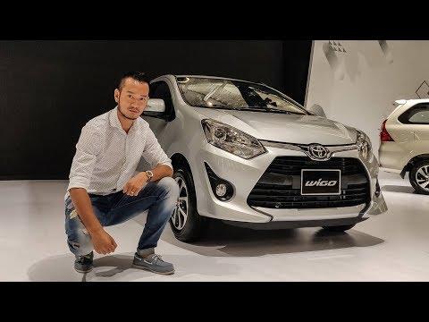 Tìm hiểu nhanh Toyota Wigo, giá 345 triệu cạnh tranh Morning và i10 |XEHAY.VN| - Thời lượng: 15:22.