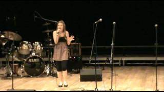 Aleksandra Hulecka - Wiara czyni cuda