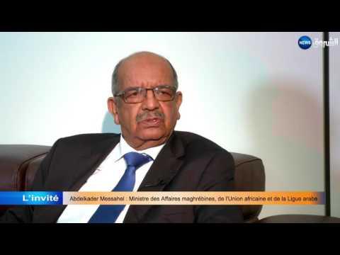 libye, Mali, Syrie, Maghreb: l'Algérie engagée !