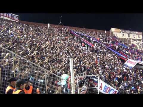 Lanus 0 San Lorenzo 0 San Lorenzo vuelve al barrio y huracán no vuelve mas.... - La Gloriosa Butteler - San Lorenzo