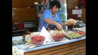 Jep! Jep! Jep! – Tak się serwuje duże kebaby w Rumunii