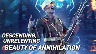 "Video Call of Duty: WAW - Der Riese Easter Egg song ""Beauty of Annihilation""  Elena Siegman Kevin Sherwood MP3, 3GP, MP4, WEBM, AVI, FLV Desember 2018"