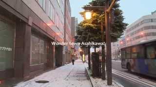 Asahikawa Japan  city photos : Do you know Asahikawa?