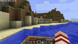 Minecraft Far Lands or Bust - Episode #011 - Expedition To The Far Lands