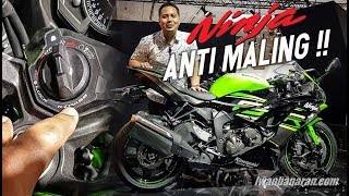 Video Kawasaki NINJA 250 FI SMART KEY 2019 | ANTI MALING cakkkk !! MP3, 3GP, MP4, WEBM, AVI, FLV November 2018