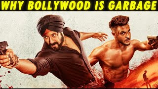 Video Why Bollywood is Garbage! This Will Open Your Eyes! MP3, 3GP, MP4, WEBM, AVI, FLV Maret 2018