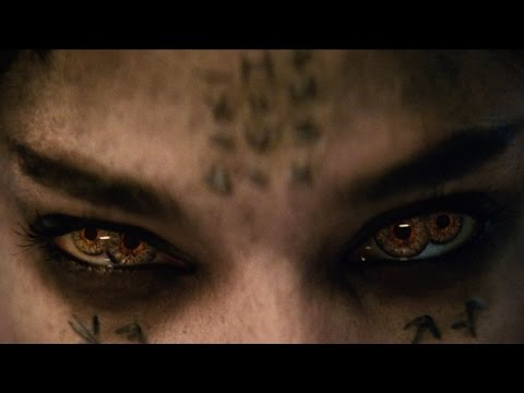 The Mummy (Teaser)