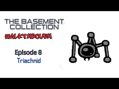 the basement collection walkthrough episode 6 coil by