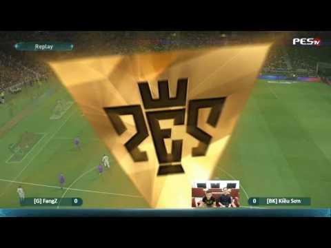 Giao hữu trước thềm Thái Lan mở rộng | [G] FANGZ vs [BK] Kiều Sơn  03-07-2017  BLV: G_Bờm