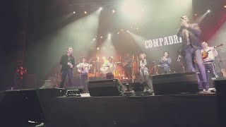 Nonton Fonseca - Tour Compadres Diciembre 7 /2016 Film Subtitle Indonesia Streaming Movie Download