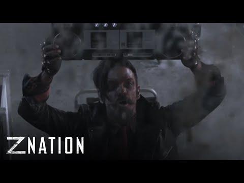 Z NATION | Season 5, Episode 7: Half Baked | SYFY