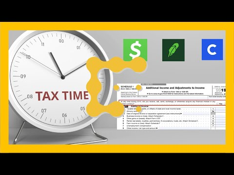 Crypto Taxes 2020: What We Know - and What We Dont video