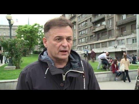 Бранислав Лечић: Власт има фантомку, мораће да је скине