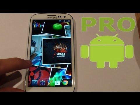 Los mejores fondos ANIMADOS en movimiento // Pro Android