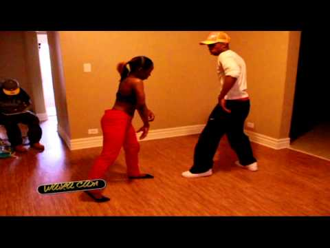 Bop - WALA CAM TV AND INTERNET ENTERTAINING SHOW OUT OF CHICAGO .LIL KEMO AND LAREKIA PRACTICE AND TEACHING BOP.BOP THEM.