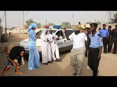Rigimar Gado    episode 5    Latest Hausa Movie