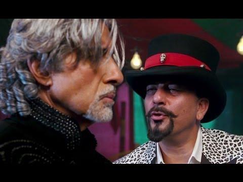 Sanjay Dutt turns powerless   Aladin