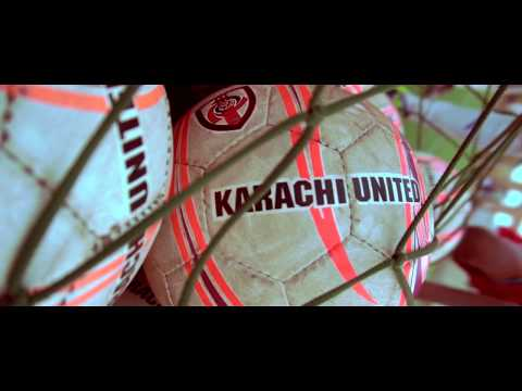 Karachi United Football Club - Malir Se Barcelona | Saad Baloch