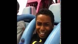 Video Un arabe se chie dessus dans un parc attraction !! MP3, 3GP, MP4, WEBM, AVI, FLV Juni 2017