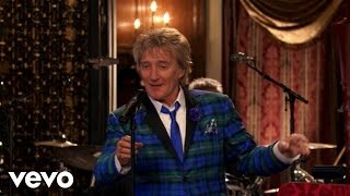 Rod Stewart - Let It Snow! Let It Snow! Let It Snow! (Live)