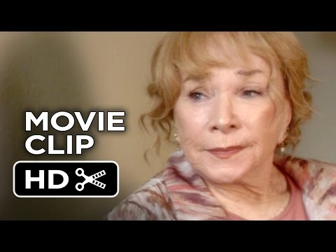 Elsa & Fred Movie CLIP - This Is Who I Am (2014) - Shirley Maclaine, Christopher Plummer Movie HD