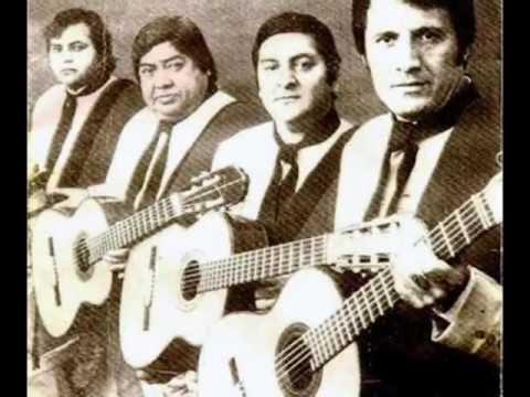 Los Cantores del Alba - Siempre estoy chacarereando (видео)