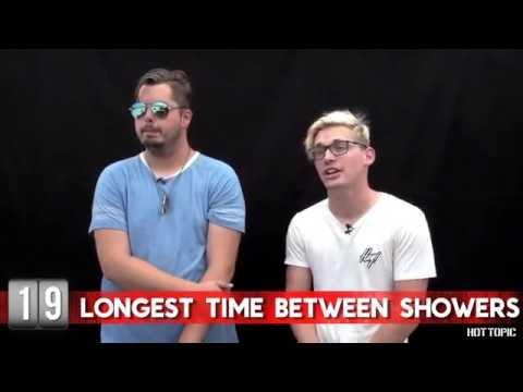 Hot Minute: Set It Off