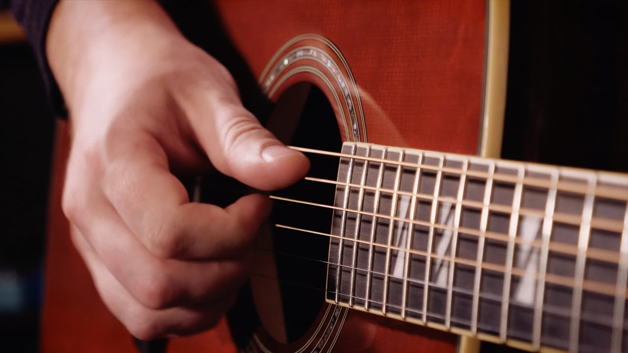 The 9 Most Romantic Songs for Guitar