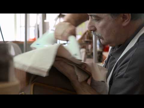 Leica   The Making of Leica M9 P Edition Hermès | Video