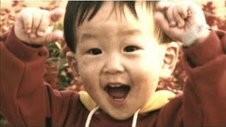 Guess the KPOP Idol by His/Her baby picture.