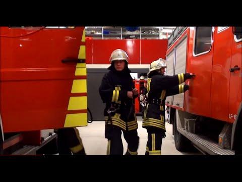 Imagefilm - 100 Jahre Feuerwehr Horstmar