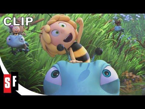 Maya the Bee: The Honey Games (2018) - TV Spot :30s (HD)