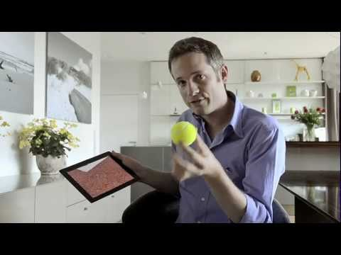 iOSmagic - iPad magician Simon Pierro and the new iOS make the iPad even more magical! http://www.SimonPierro.com Der iPad Zauberer und iOS5 machen das iPad noch magisc...