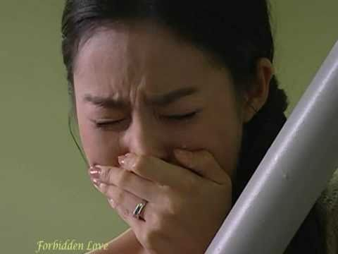 Forbidden Love* Jo Hyun Jae & Kim Tae Hee