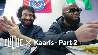 Le vrai visage de Kaaris - Part 2