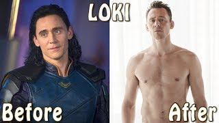 Video Thor: Ragnarok Cast ★ Before And After MP3, 3GP, MP4, WEBM, AVI, FLV Desember 2017