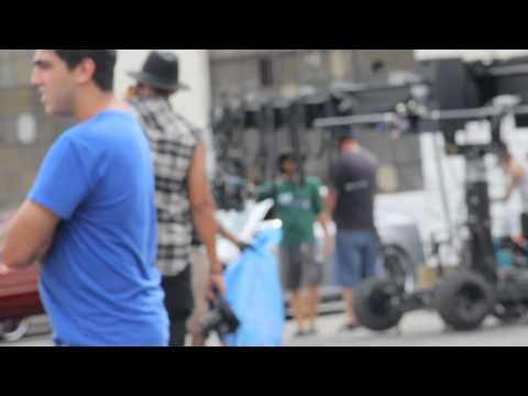 JUICY J  NICKI MINAJ - LOW  MUSIC VIDEO BEHIND THE SCENES