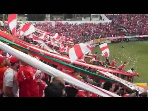 Inter x Juventude - Gauchao 2013 - Final - Guarda Popular - Internacional