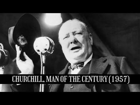 The Twentieth Century - Season 1, Episode 1 - Churchill, Man of the Century