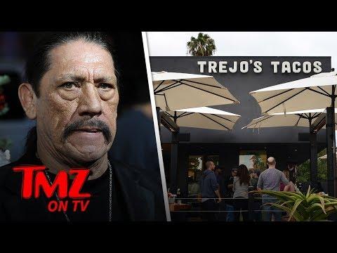 Danny Trejo Calls Out Harvey Levin | TMZ TV